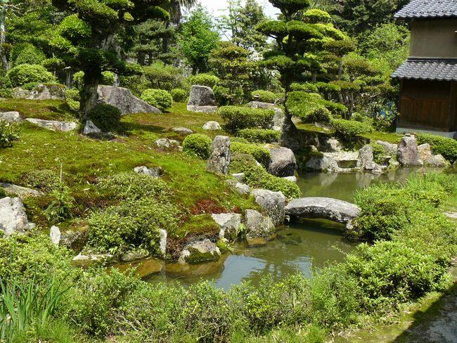 与謝野町・西光寺